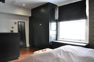 4 Storey House in Dalston