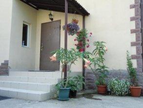 Гостевой дом Вилла Гардения