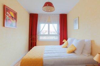 Magnifique appartement et terrasse
