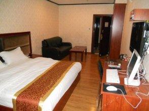 Longteng Business Hostel
