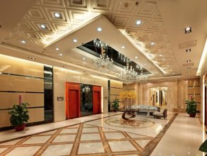 Yuemanyuan International Apartment
