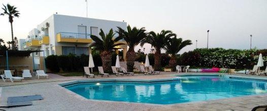 Leonidas Hotel and Studios