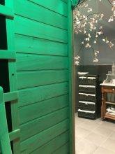 Historic Apartment with sauna