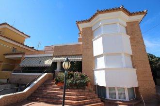 Villa Cabo de las Huertas