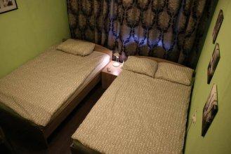 Жилые помещения Куб@