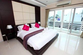Tabaluga Pool Villa Hotel