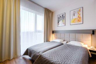 Апарт-отель City Comfort