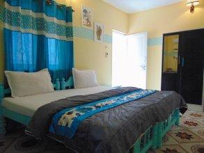 Oceanic Pearl Beach Guest House