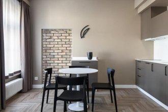 Somnia Apartments