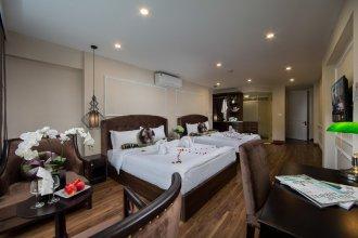 7S Hotel Splendid Pearlight Hanoi