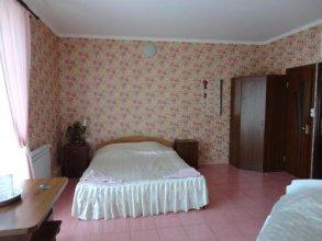 Отель «4 сезона»