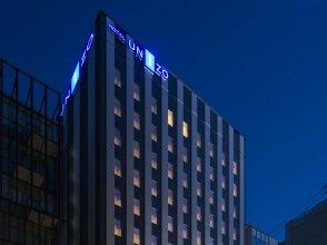 Отель UNIZO Tokyo Ginza-itchome
