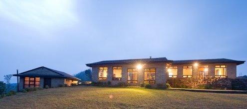 Hananoie-A Permaculture Resort