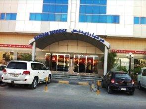 OYO 365 Marhaba Residence Hotel Apartments