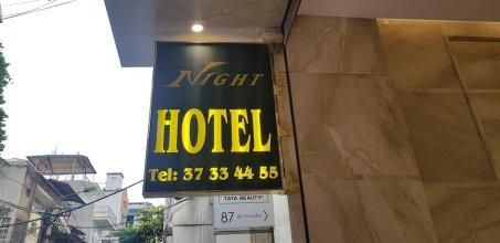 My Hotel - Night Hotel