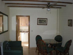 Apartment With 2 Bedrooms in Puerto Marino, With Pool Access and Furni