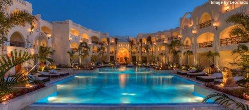 Le Royale Collection Luxury Resort Sharm El Sheikh