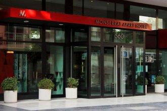 Monserrat Apart Hotel