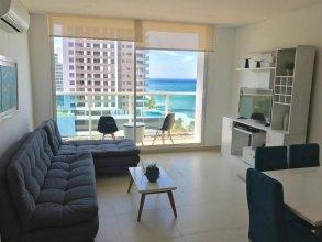 Apartamentos SOHO Elite - Frente al Mar