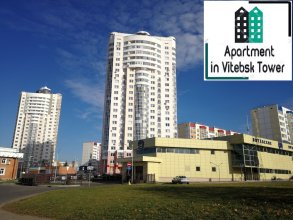 In Vitebsk Tower Apartment