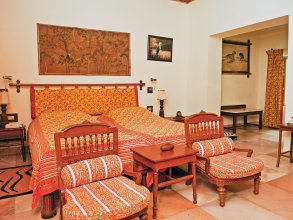 WelcomHeritage Maharani Bagh Orchard Retreat
