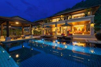 Villa Kalim 4