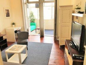 Charm & Comfort in Lisbon Center