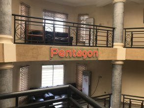 Pentagon Luxury Suites Enugu
