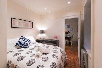 NY015 3 Bedroom Apartment By Senstay