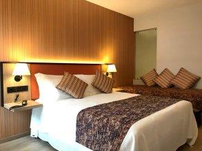 Hotel 3K Porto