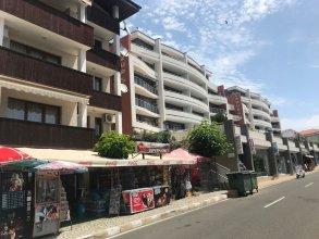Lazur 5 Apartments