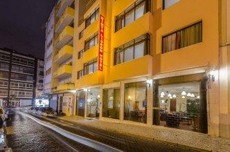 Dinya Lisbon Hotel