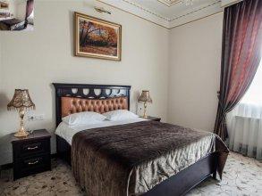 Гостиница Nabat Palace