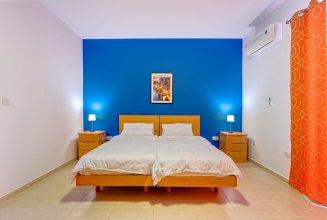 Cosy 1 Bedroom Sliema Apartment, Best Location