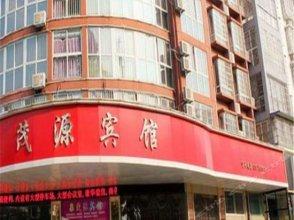 Maoyuan Hotel (Chongqing Fuling)
