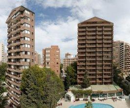 Aparthotel Levante Club
