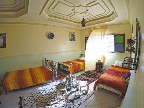 Отель Riad Argana