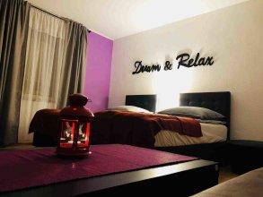 Dream & Relax Apartment's Humboldt