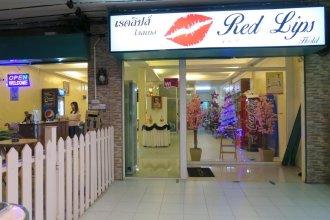 Red Lips Hostel