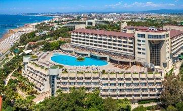 Melas Resort Hotel Side