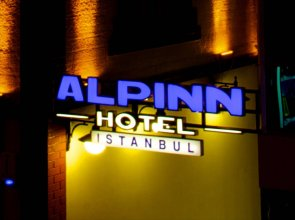 Alpinn Hotel - Special Class