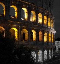 44 Al Colosseo