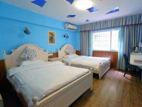 Xiamen 3 Xiamen University Graduates Inn Xiada Branch