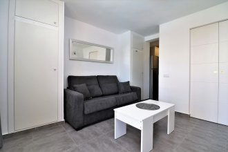 Apartamento Bermudas 313