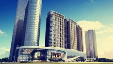 Shen Zhen Weipin International Hotel