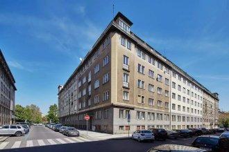 Beautiful Apartment in Prague center