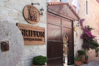 Griffon Boutique Hotel - Boutique Class