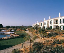 Vale D�El Rei Suite & Village Resort Carvoeiro