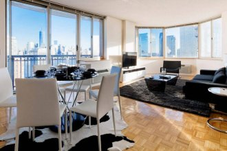 Sky City Apartments at Washington