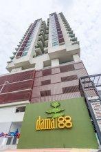 Damai 88 Condominium by Suites Us Homes